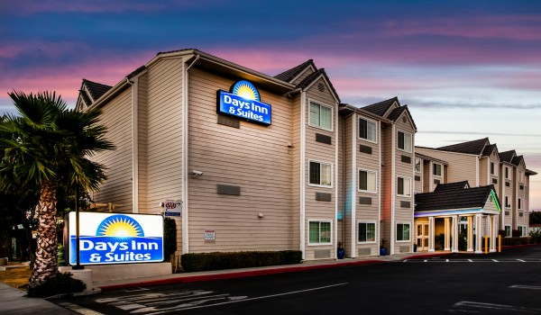 Welcome To Days Inn Antioch - Days Inn Antioch